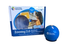 Zoomy Microsope Kit