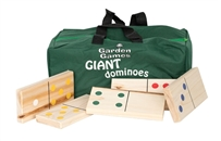 Giant Dominoes Kit