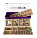 LittleBits DeluxeKit